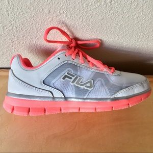 Fila Shoe's